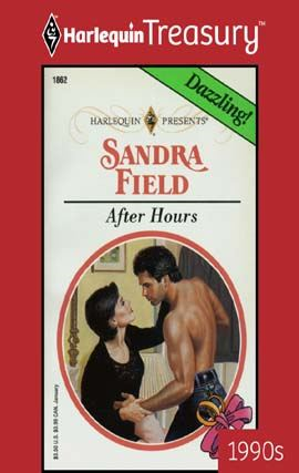 After Hours By: Sandra Field