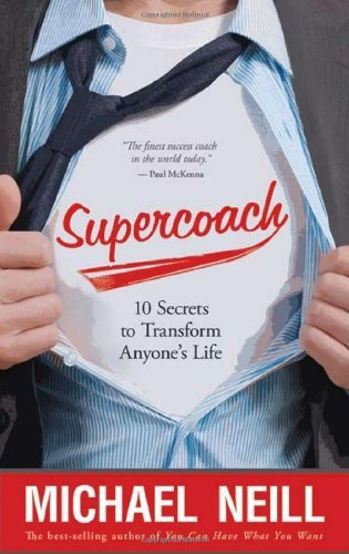 Supercoach By: Michael Neill