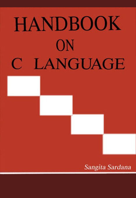 Handbook on C Language
