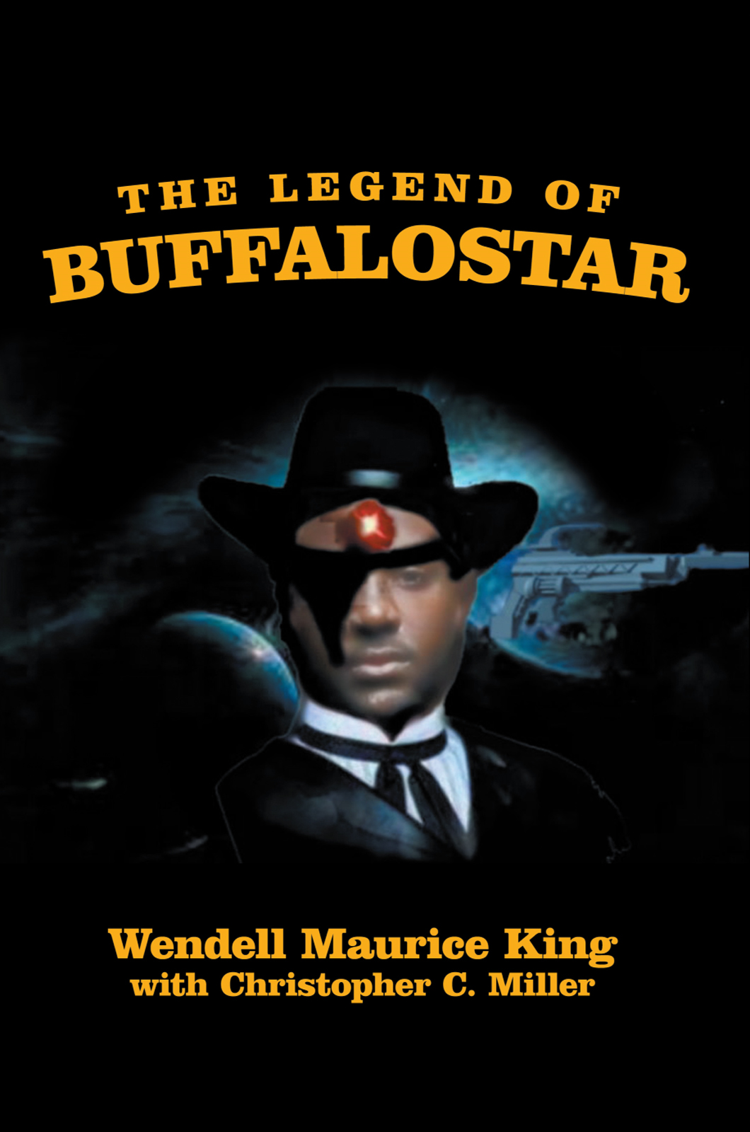 The Legend of Buffalostar By: Wendell Maurice King