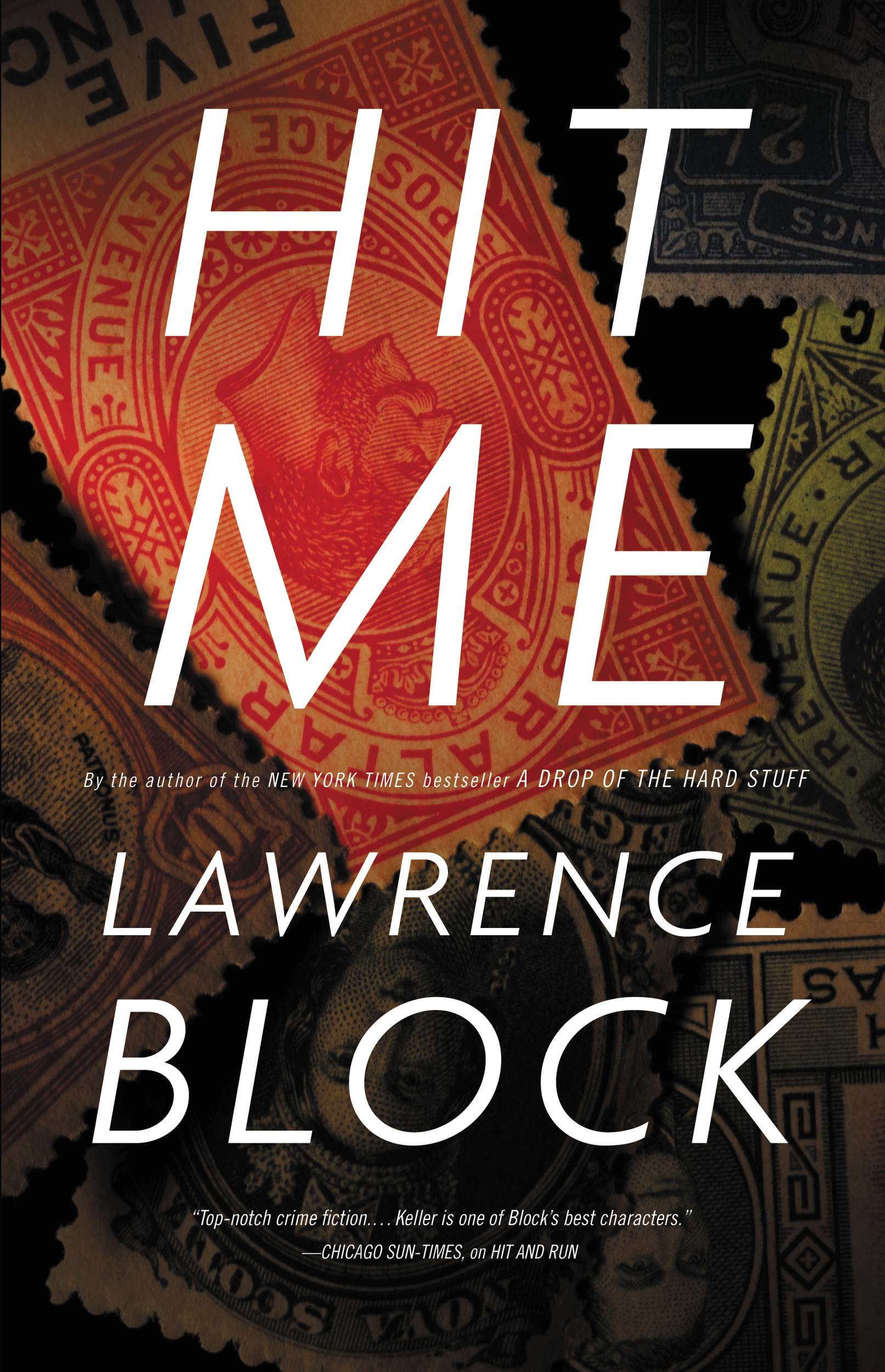 Hit Me By: Lawrence Block