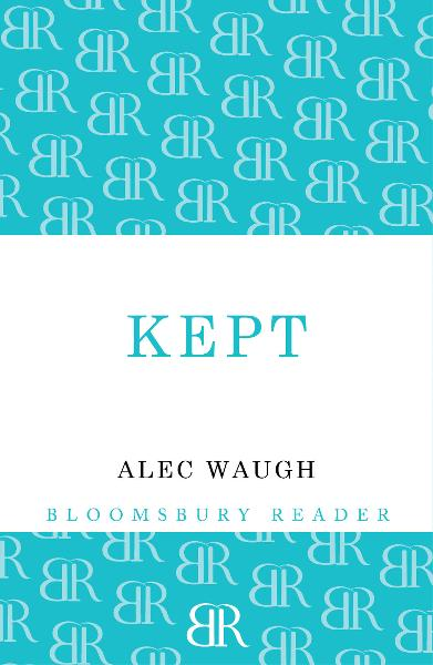 Kept: A Story of Post-War London