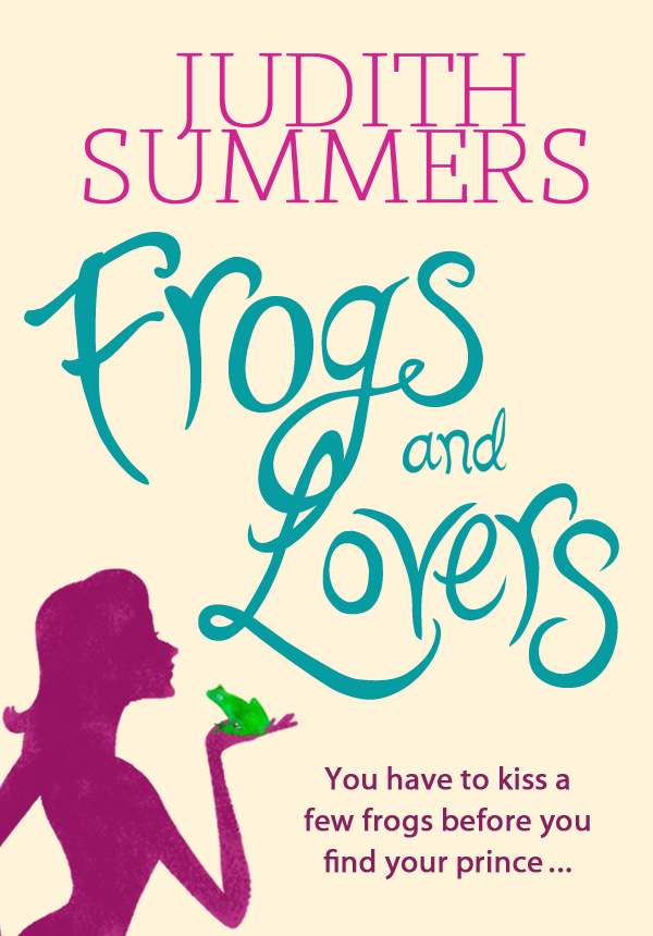 Frogs and Lovers By: Judith Summers