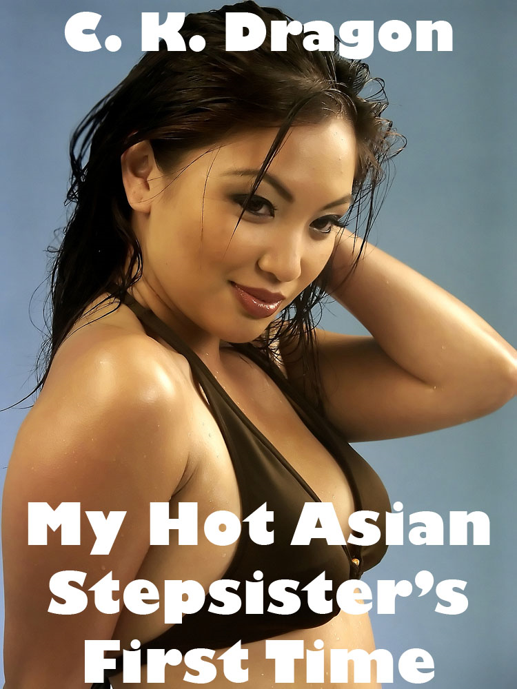 My Hot Asian Stepsister's First Time