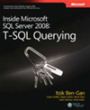 Inside Microsoft Sql Server 2008: