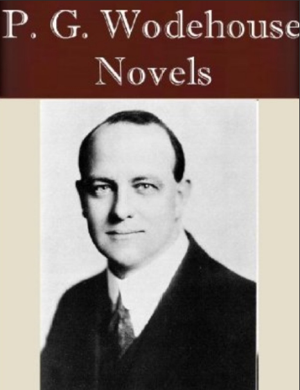 The Essential P. G. Wodehouse Collection (96 works)