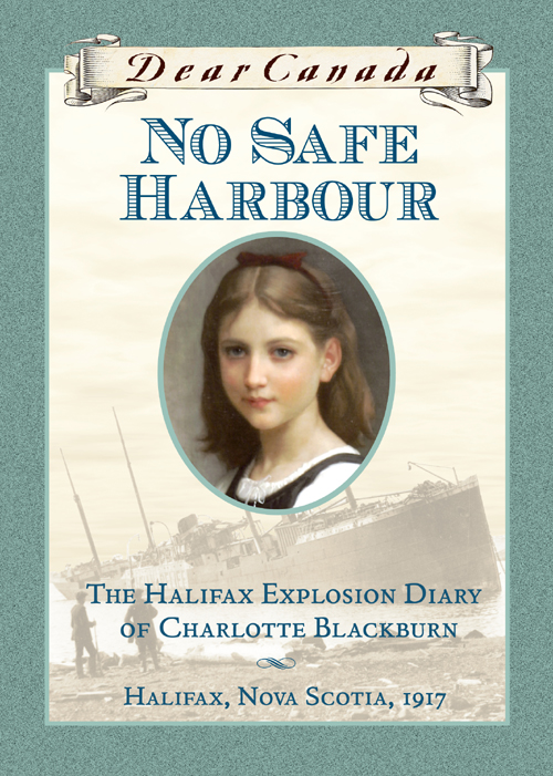 Dear Canada: No Safe Harbour