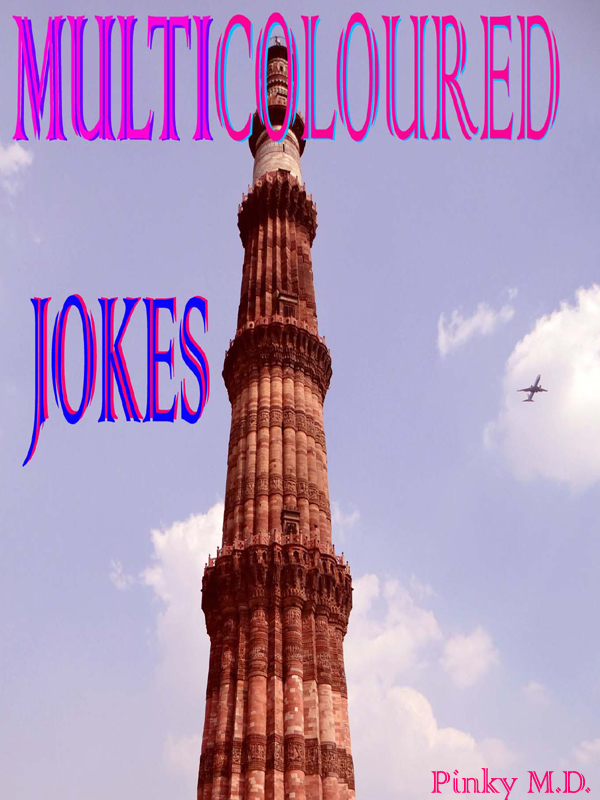 Multicoloured Jokes