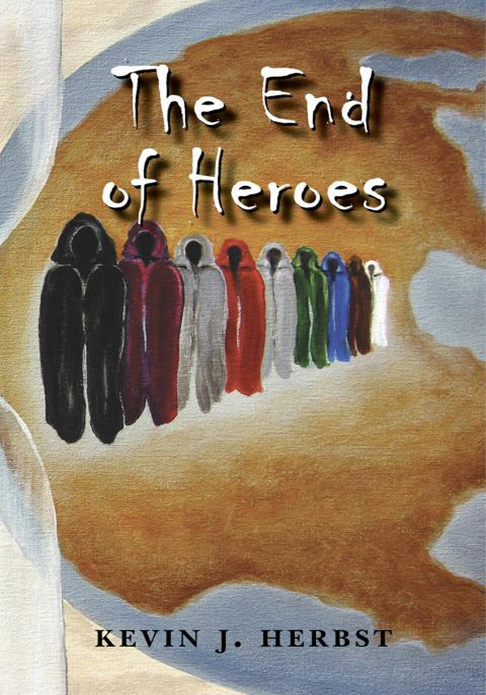 The End of Heroes