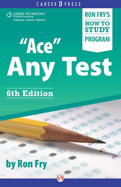 """Ace"" Any Test: Sixth Edition"