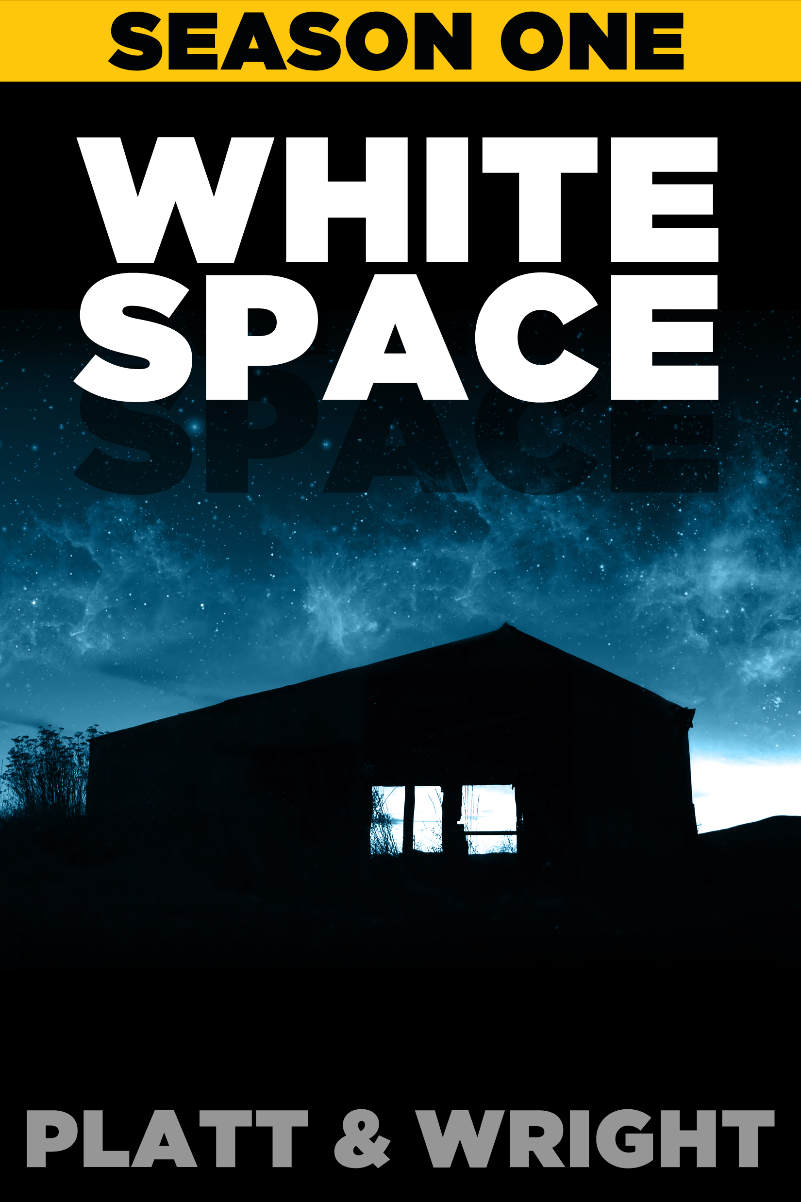 WhiteSpace: Season One (Episodes 1-6)