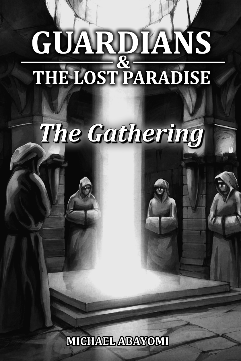The Gathering (Guardians, #3)