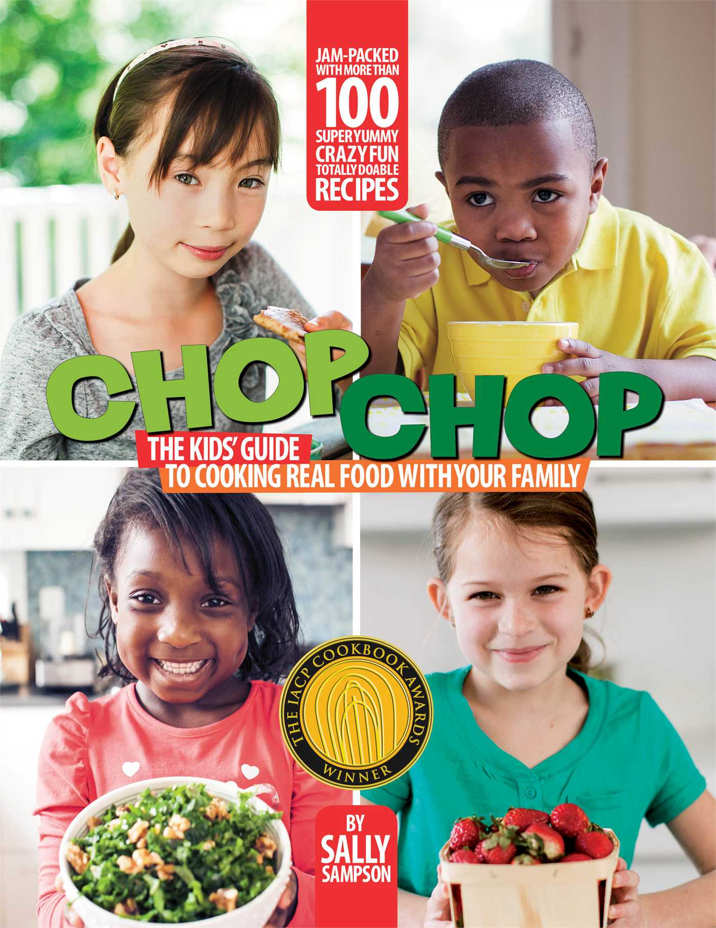 ChopChop The Kids'