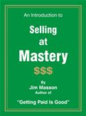 online magazine -  An Introduction to Selling at Mastery