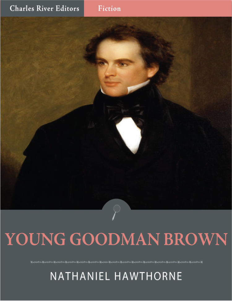 Young Goodman Brown (Illustrated)
