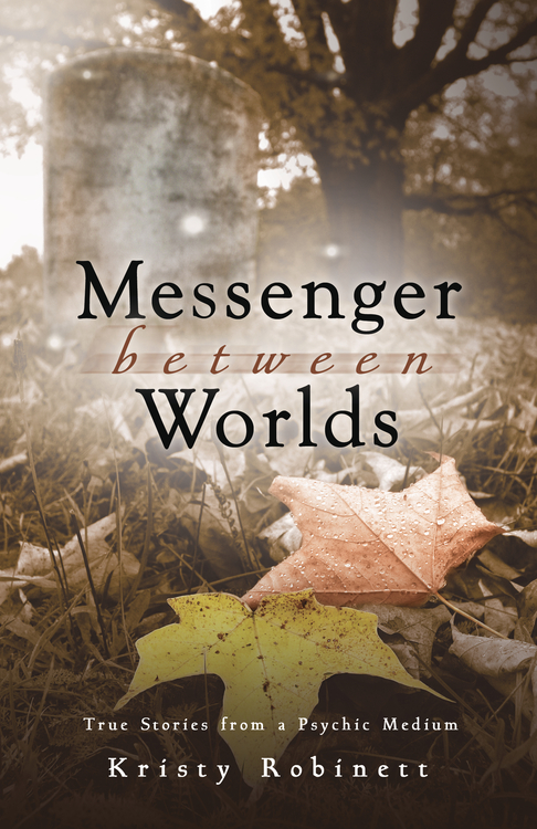 Messenger Between Worlds True Stories from a Psychic Medium