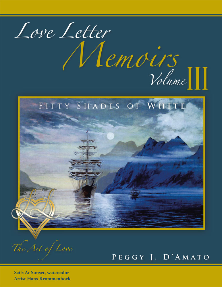Love Letter Memoirs Volume III