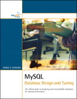 MySQL Database Design and Tuning By: Robert D Schneider