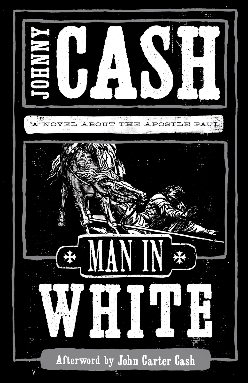 Man in White By: Johnny Cash