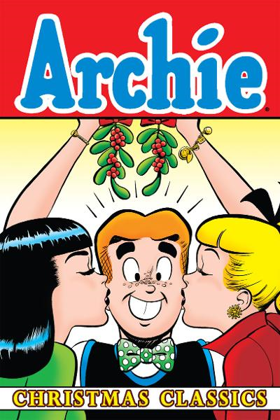 Archie Christmas Classics By: Various