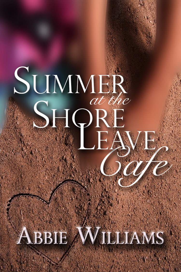 Summer at the Shore Leave Cafe By: Abbie Williams