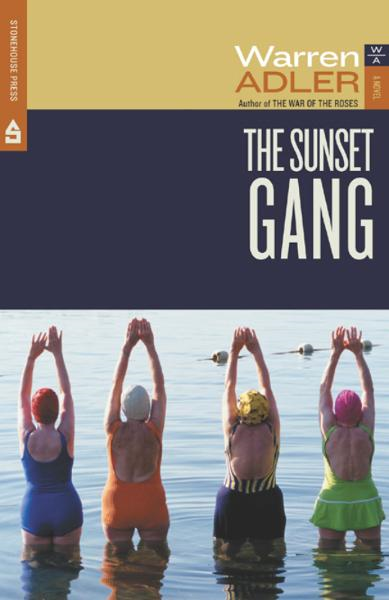 The Sunset Gang By: Warren Adler