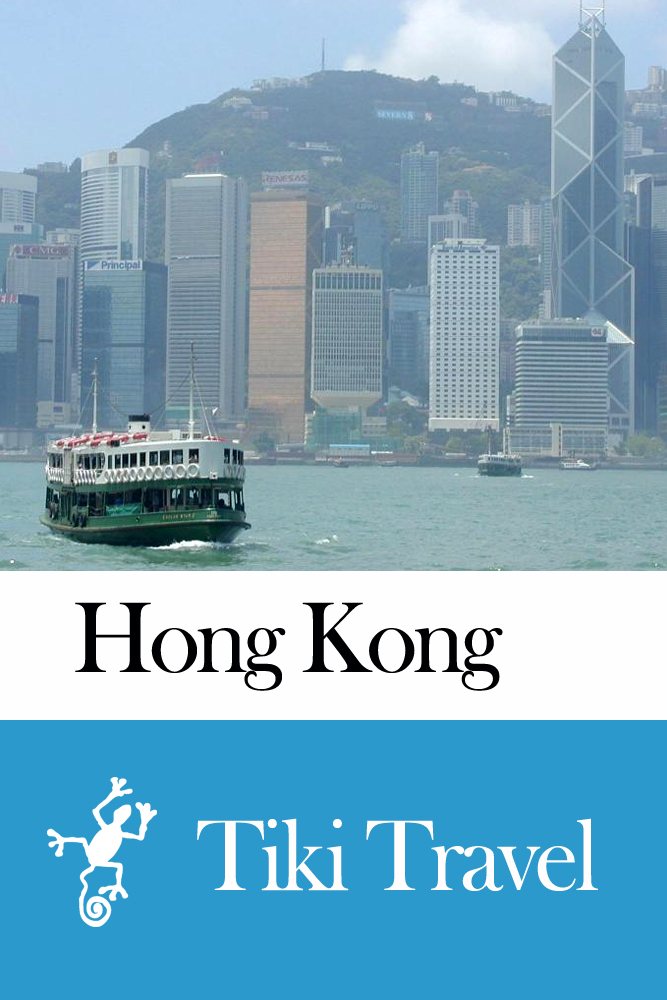 Hong Kong Travel Guide - Tiki Travel By: Tiki Travel