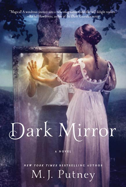 Dark Mirror By: M.J. Putney