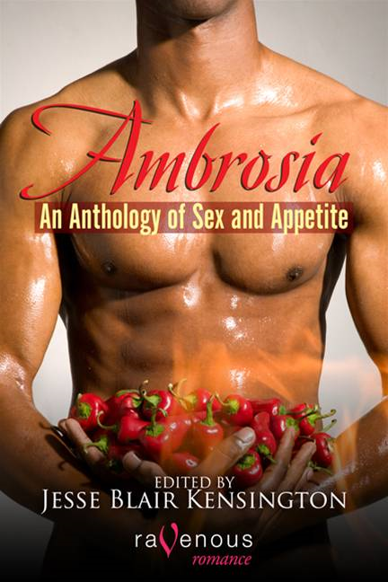 Ambrosia: An Anthology Of Sex And Appetite