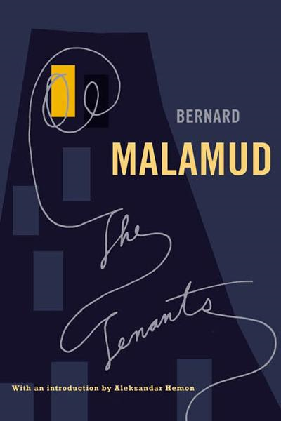 The Tenants By: Bernard Malamud