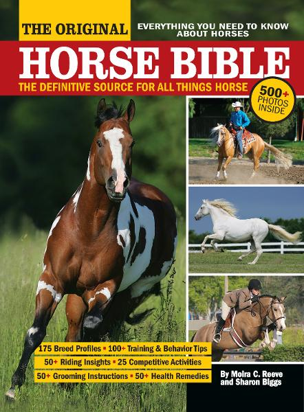The Original Horse Bible