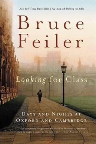 Looking for Class By: Bruce Feiler