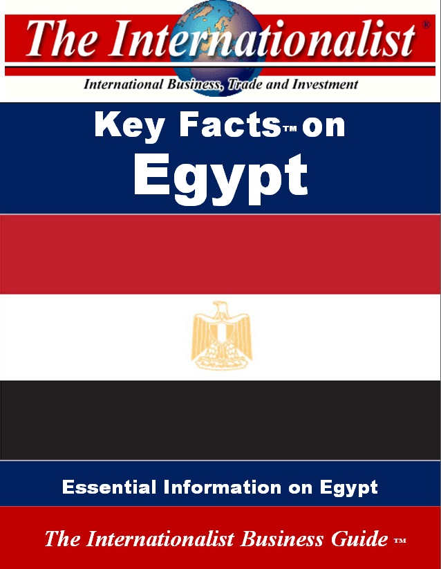 Key Facts on Egypt
