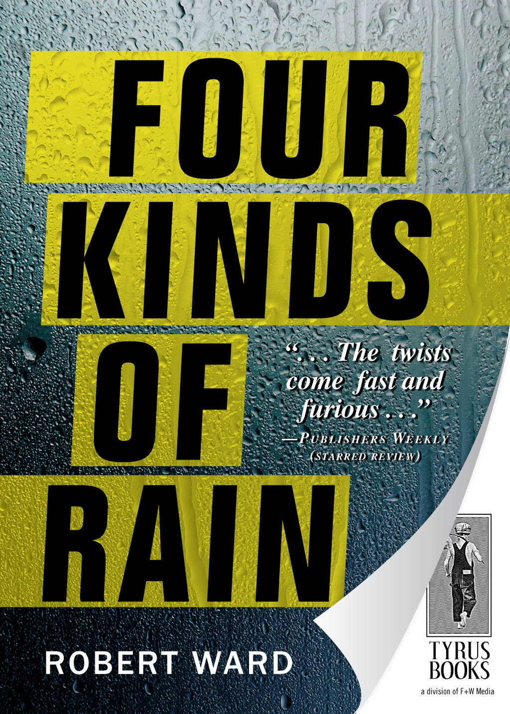 Four Kinds of Rain