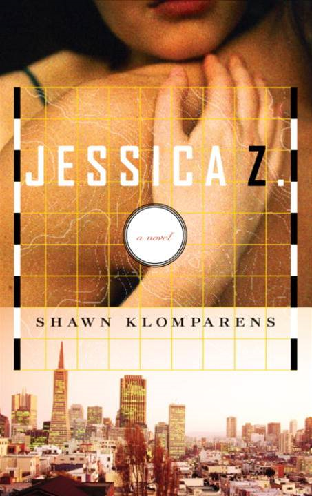 Jessica Z By: Shawn Klomparens