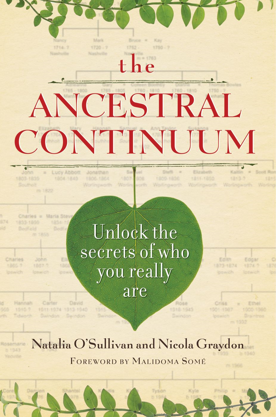 The Ancestral Continuum