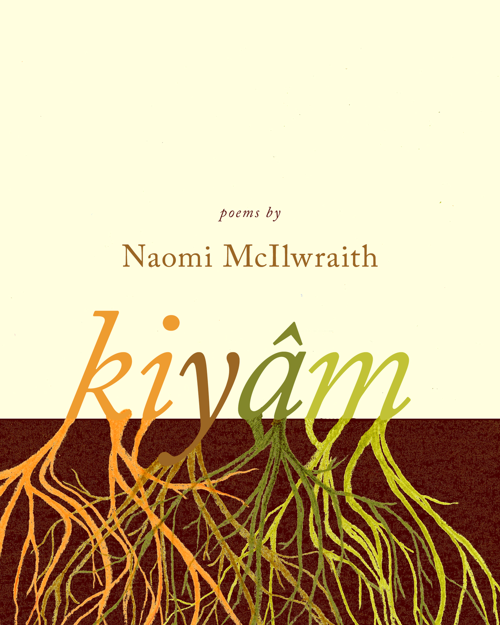 kiyam By: Naomi McIlwraith