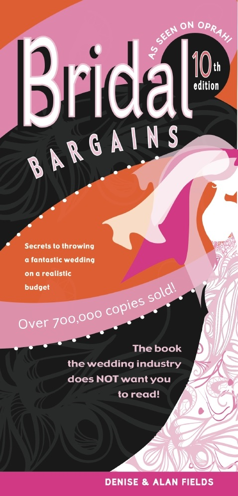 Bridal Bargains 10th edition