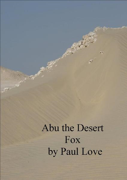 Abu the Desert Fox