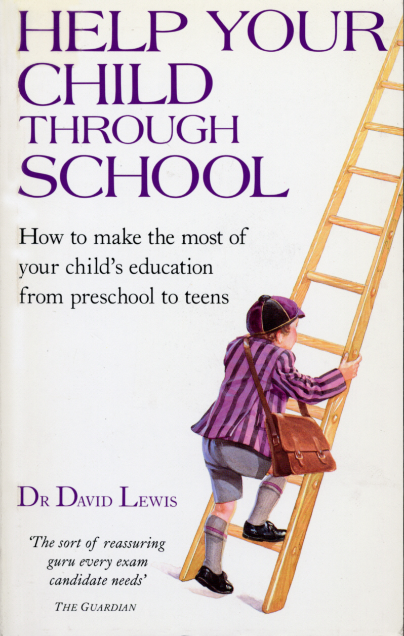 Help Your Child Through School