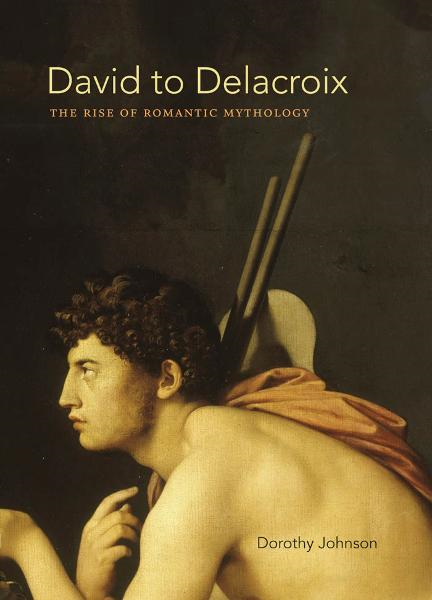 David to Delacroix By: Dorothy Johnson