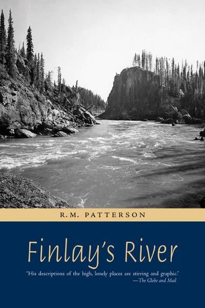 Finlay's River By: R. M. Patterson