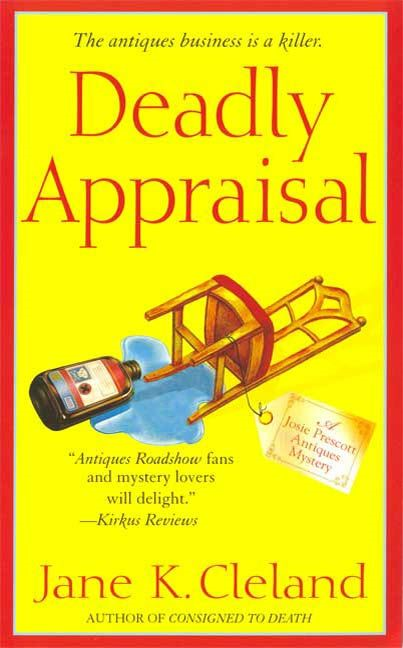 Deadly Appraisal