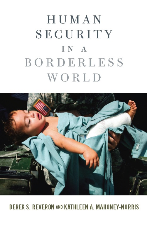 Human Security in a Borderless World