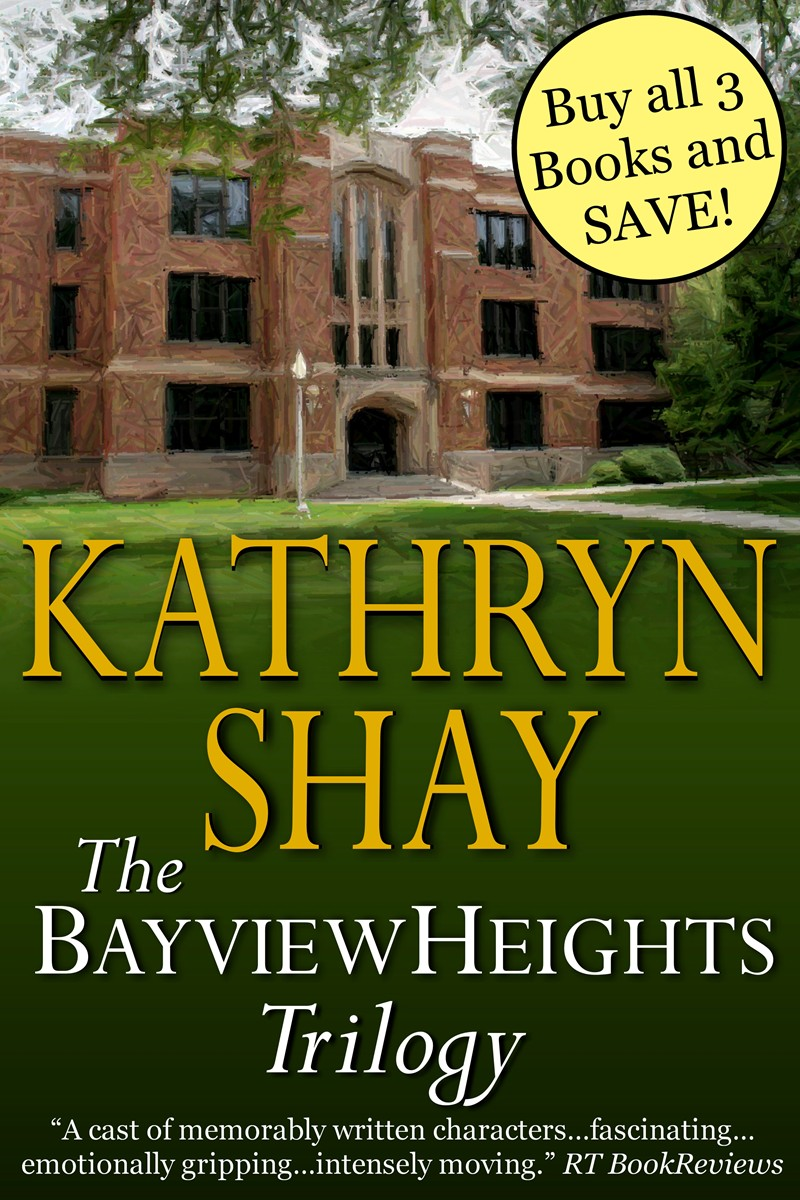 Bayview Heights Trilogy