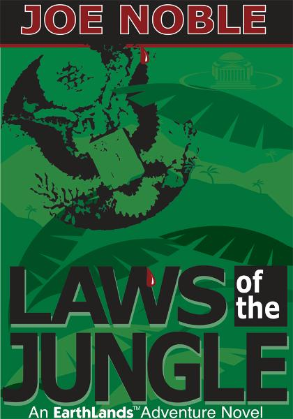 Laws of the Jungle By: Joseph Noble