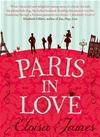 Paris In Love: