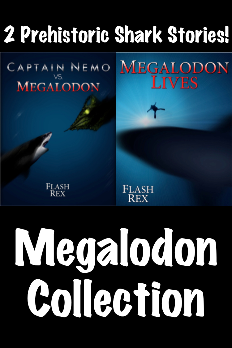 Megalodon Collection