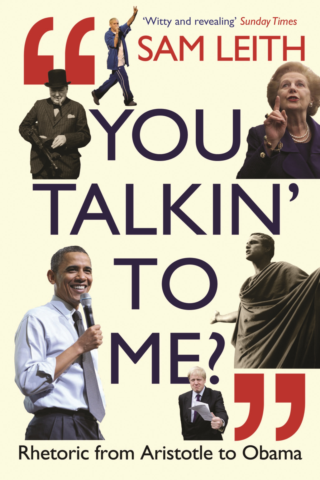 You Talkin' To Me? Rhetoric from Aristotle to Obama