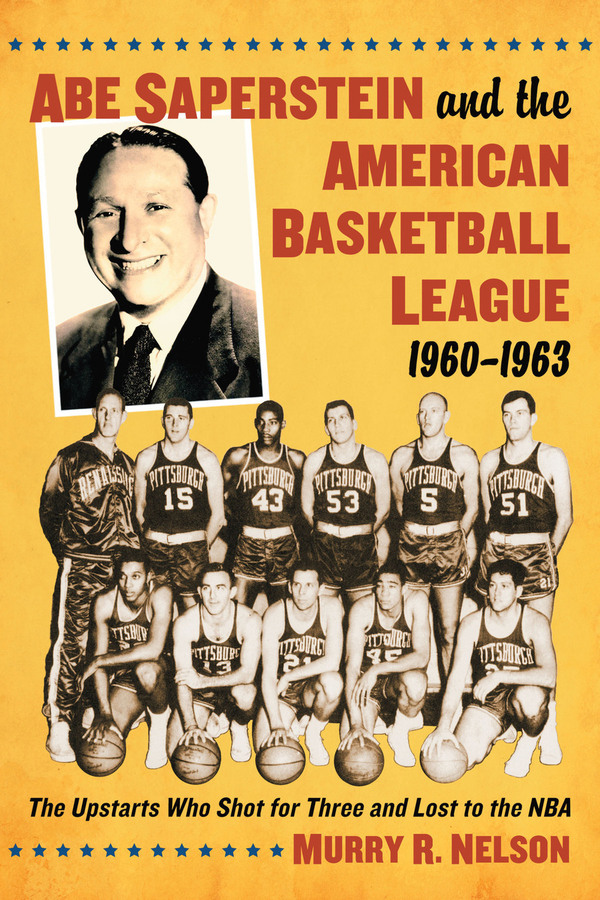 Abe Saperstein and the American Basketball League, 1960-1963